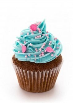 Lets meet for a cupcake soon!!