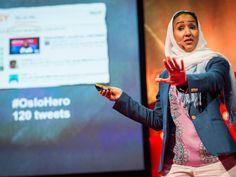 Manal al-Sharif: A Saudi woman who dared to drive   Video on TED.com