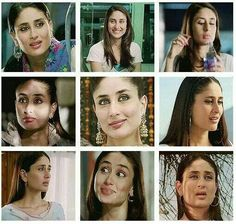 jab we met Crazy Facts, Weird Facts, Pakistani Actress, Bollywood Actress, Best Heroine, Bollywood Quotes, Vintage Bollywood, Kareena Kapoor Khan, Most Beautiful Indian Actress