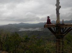 Akhirnya kesampean juga kesinii....#KaliBiru #Yogyakarta #KulonProgo #MyTripMyAdventure