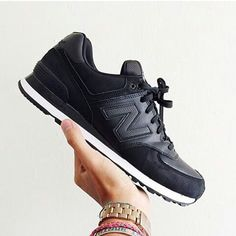 los angeles b15cb 59044 Seriously cool matte black new balance