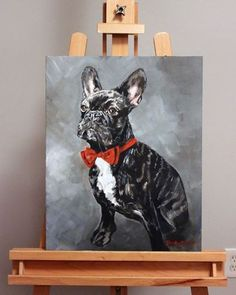 French Bulldog, Dogs, Animals, Art, Art Background, Animales, Animaux, French Bulldog Shedding, Pet Dogs