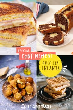 France must stay at home to limit the progression of the coronavirus … To not get bored, discover all of our recipe ideas for cooking with your children. Health Breakfast, Breakfast Recipes, Batch Cooking, Cooking Recipes, Cooking Ideas, Healthy Cocktails, Food Stamps, Cooking With Kids, Health Desserts