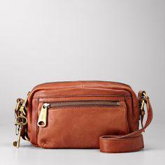 FOSSIL® Handbag Collections Explorer:Women Explorer Top Zip ZB5254