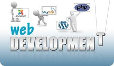 Choose the best #Webdevelopment Company in India and give a corporate look to your site.