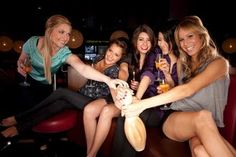 There's no party like a Bowlmor party! From elegant soirées to casual kick backs, our party professionals can create your custom event. Fashion Shoes, Fashion Outfits, Cheap Fashion, Fashion Trends, Collage Picture Frames, Womens Fashion Online, Wholesale Clothing, Wedding Pictures, Event Planning