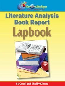 Virtual School Resources: Teach Literature Analysis the Fun & Easy Way!
