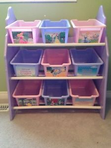 38 Best Multi Bin Toy Organizer images | Children furniture, Delta