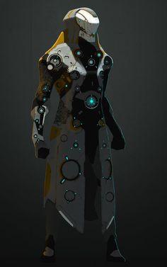 Character Design, Nicolas Poitou on ArtStation at https://www.artstation.com/artwork/AZygq