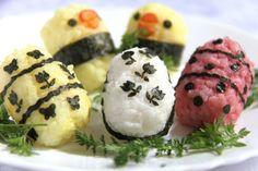 Rýžová vajíčka pro nejmenší - http://www.testovanonadetech.com/aktivita/0454-ryzova-velikonocni-vajicka-pro-male-deti
