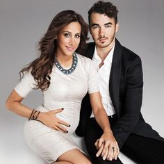 Kevin Jonas is one doting, do-it-all dad-to-be. In the past year, he and his band of bros, the multi-platinum pop group the Jonas Brothers, have performed for arenas of screaming fans, starred in music videos and worked on a new album, their first in four years. He's building a dream home and waiting on his wife, Danielle, who's due in February.