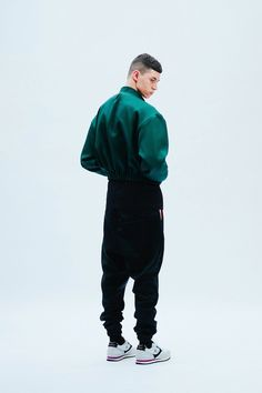 Vidur's Fall/Winter 2014 collection maintains the label's ethos of creating garments that are elemental, functional and enduring. Disciplined shapes are executed in vivid block colour; the restrained, contemporary and understated aesthetic is reinforced through invisible finishing. The full... »