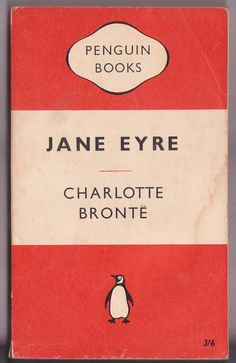 Jane Eyre by Charlotte Brontë. I read a level 5 of the penguin reader's edition many years ago. I should read the true book hehe. I loved it anyway.