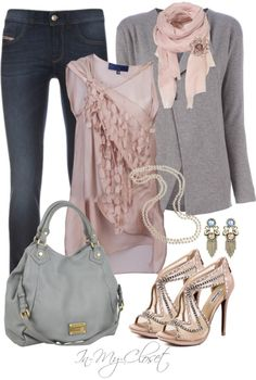 """Fall - #55"" by in-my-closet on Polyvore"