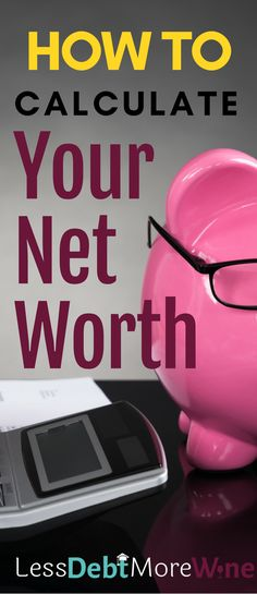 15 Great Financial Habits of Financially Savvy Women Personal - net worth spreadsheet