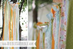 DIY Photography Backdrop | The Blissful Bee