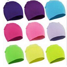 Kid s Warm Stretch Cotton Hat. Color CarameloCandy BrandsGirl With HatBaby  Girl HatsBaby GirlsBoy ... 131ecc11445b