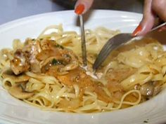 Get this all-star, easy-to-follow Chicken Marsala recipe from Robert Irvine