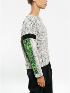Avelon Bounce Sweatshirt