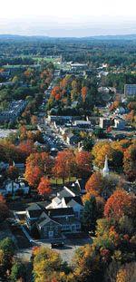 Durham NH