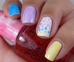 Of Life & Lacquer/OPI Sheer Tints minis Giveaway