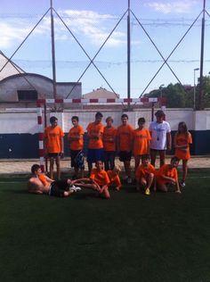 Programa pilot d'entrenament en natació d'infants i joves afectats por el trastorn del TDAH, emmarcat com a treball de recerca del Màster interuniversitari de Ciències Mèdiques aplicades a la activitat física, Prescripció d'Exercici Físic per a la Salud (Màster PEFS), coordinat per la Universitat de Lleida, UAB Y TDAH VALLES PRIMER ESTUDIO EXISTENTE A NIVEL MUNDIA.