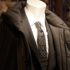 Black and white and anything but boring Brooks Brothers, Passion For Fashion, Men's Fashion, Black And White, Fall, Style, Moda Masculina, Autumn, Swag