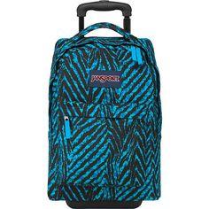 Blue Rolling Backpacks | Cg Backpacks