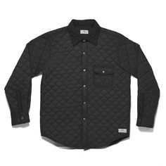 Coaches Jacket II Quilted – MUTTONHEAD