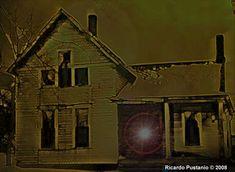 Villisca Ax Murder House Ghosts