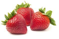 Strawberry #Yonanas