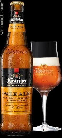 Köstritzer Meisterwerke Pale Ale