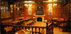 #Travel Photo Of The Week : #10_Downing_Street_Pub, Hyderabad - When in #Hyderabad and you are seriously hunting for a place to chill out at, 10 Downing Street Pub is the place! On my recent business #trip to the city, I was introduced to this lively pub by a bunch of my colleagues here. 10 Downing Street Pub, Hyderabad has a warm and welcoming ambience with delicious variety of dishes on the offer!