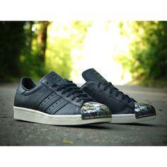 ADIDAS SUPERSTAR 80's AQ2367 Adidas Gazelle, Adidas Superstar, Adidas Sneakers, Fashion, Moda, Fashion Styles, Fashion Illustrations, Adidas Shoes