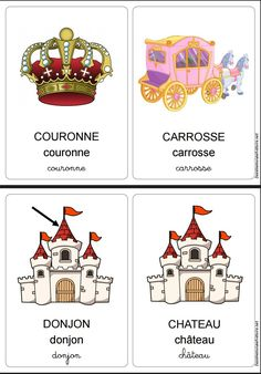 French Fairy Tales, Playing Cards, Playing Card Games, Game Cards, Playing Card
