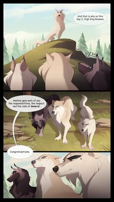 Collab: Generals by Naviira on DeviantArt Cute Animal Drawings, Animal Sketches, Cute Drawings, Fantasy Wolf, Fantasy Art, Wolf Comics, Anime Wolf Drawing, Wolf Sketch, Horse Cartoon