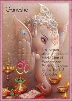 """Ganesha"" by jmakb423 ❤ liked on Polyvore"