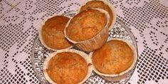 Muffini od banana,zobi i meda — Coolinarika