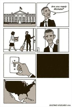 Thank you President Obama FLOTUS Michelle Obama God bless