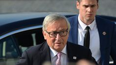 Евросоюз не встанет на колени перед США ради TTIP, заявил Юнкер