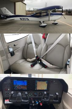 2017 Cessna 182 T For Sale! Aircraft Maintenance Manual, Aviation Center, Gray Interior, Interior Ideas, Airline Cabin Crew, Cessna 172, Boston Whaler, Airplane For Sale, Airplane Photography