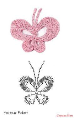 TRICO y CROCHET-madona-mía: Vestidos para niñas crochet ruso espectacular