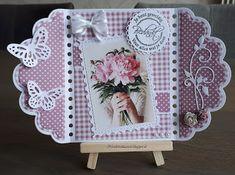 Nicolette's kaarten Handmade Headbands, Handmade Crafts, Ticket Card, Marianne Design, Handmade Journals, Sympathy Cards, Halloween Cards, Diy Gifts, Cardmaking