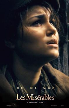 Yay! Samantha Barks as Eponine is one of the reasons I want to see this movie. :-)
