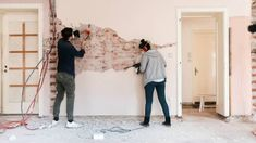 How might impact the home renovation industry, according to social mentions and sentiment? Diy Projects Gone Wrong, Home Projects, Stucco Siding, Contractors License, Virginia Homes, Create A Budget, Property Brothers, The Design Files, Home Improvement Projects