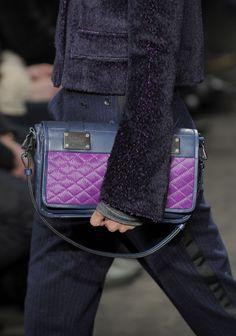 Rag & Bone Handbag for Fall 2013 #NYFW #StyleNetwork