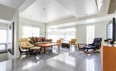 Living In A Bangkok Townhouse For Rent In Sukhumvit  - Living in a Bangkok townhouse for rent in Sukhumvit only means comfort and convenience in this three-storey classy residence on a 250-square meter plot. This Bangkok townhouse opens to a chic welcome area on the ground floor and scale one level higher to the second floor where a spacious...  Learn more of this rental & other available apartments or condos for rent, go to:     http://www.homeconnectthailand.com/bangkok-c