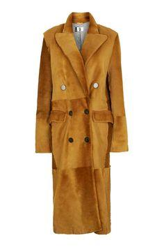 **Chesterton Coat by Unique