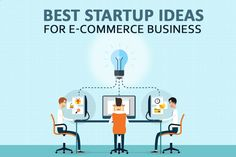 Here is the list of such ideas to consider if you are planning to make money, using internet or start an online ecommerce business.