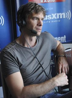 Actor James D'Arcy attends SiriusXM's Entertainment Weekly Radio Channel Broadcasts From Comic-Con 2015 at Hard Rock Hotel San Diego on July 2015 in San Diego, California. Get premium, high resolution news photos at Getty Images James D'arcy, Actor James, Cat Treats, No Bake Treats, Radio Channels, Two Sisters Cafe, Recipe From Scratch, Entertainment Weekly, Fudge Recipes